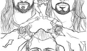 wwe colouring pages wwe coloring pages acelabsindia