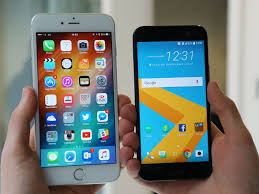 switching from iphone to android everything you need to know