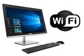 pc bureau wifi intégré comment installer le wi fi sur un pc fixe conseils d experts fnac