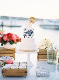 nautical wedding preppy nautical wedding be inspired pr