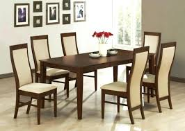 Dining Room Sets For Small Spaces Modern Dinning Rooms Set Best Dining Room Furniture Catchy Sets