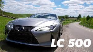 lexus lc 500h uk the 2018 lexus lc 500 first look northwest lexus youtube
