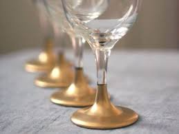 Wine Glass Decorating Ideas 24 Clever Things To Do With Wine Glasses