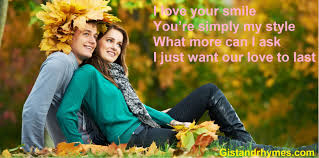 Love Lasts Forever Quotes by I Love Your Smile Gist U0026rhymes