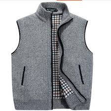 mens cardigan sweater 2018 vxo cardigan sweater cardigan vests wool vest knitted