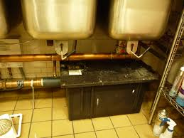 grease trap pumping waco temple killeen belton tx paramount