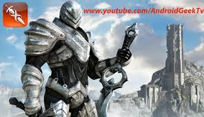 infinity blade apk infinity blade saga para android