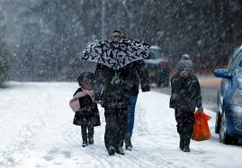 is it going to snow find out if the white stuff will be falling