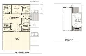 plan bureau awesome bureau de maison design 1 plan cabinet kin233 hugo le