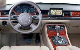 audi a8 price 2004 audi a8 information and photos zombiedrive