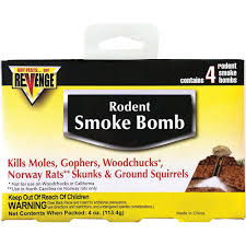 bonide revenge rodent smoke bombs 4 pack 611110 the home depot