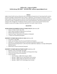 Sample Public Health Resume by Managing Consultant Resume Samples Sustainability Consultant