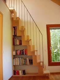spartreppe regal diele treppe pinterest lofts tiny