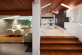award winning sydney kitchen is designed not to look like one