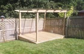 Types Of Garden Fences - fencing u0026 decking specialists sunderland cummings u0026 ayre fencing