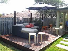 backyard makeover underwood jayne air interiors