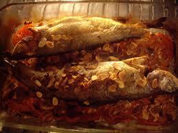 comment cuisiner la truite au four truites au four sur lit de tomates mylène s