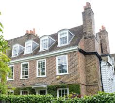 jamie oliver buys a 10m home in the heart of north london luvvie