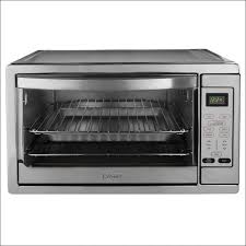 Toaster Oven Microwave Combination Kitchen Room Awesome Black And Decker Convection Countertop