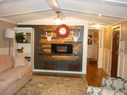 mobile home interior decorating ideas mountain mobile home redo my and i found this single wide