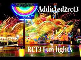 When The Lights Go On Rct3 Kermis