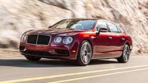 bentley vs chrysler logo bentley flying spur v8 s review 521bhp super saloon tested top gear