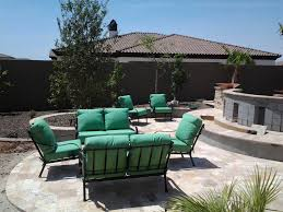 scottsdale patio furniture and modern patio furniture phoenix patio