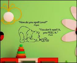 pooh wall art shenra com winnie the pooh wall decals design winnie the pooh wall decals