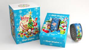 mickey u0027s very merry christmas party u2013 disney magicband mymagic