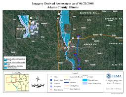 Map Of Wichita Ks Disaster Relief Operation Map Archives