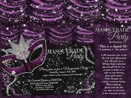 masquerade party invitations templates wiggles party invitations