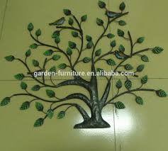 whosale online wrought iron home decor metal hanging crafts