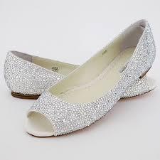 wedding shoes flats ivory wedding shoe flats milanino info