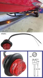 submersible led boat trailer lights 92 best boat trailer accessories images on pinterest