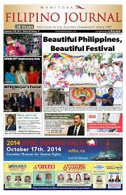 lexus is250 winnipeg filipino journal manitoba edition september 05 20 2014 by