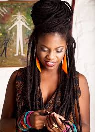 hair styles for locked hair 1023 best natural hair styles but mostly locs images on