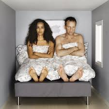 Husband Romance In Bedroom These 13 Happy Couples Sleep In Separate Beds Here U0027s Why Huffpost