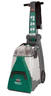 Used Rug Doctor For Sale Bissell Big Green Deep Cleaning Machine 86t3 Review
