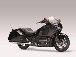 gold motorcycle gl1800 gold wing f6b custom touring motorcycle honda