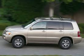 2010 toyota highlander gas mileage used 2007 toyota highlander for sale pricing features edmunds