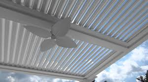 Equinox Louvered Roof Cost by Motorized Louvered Roof System 4 Youtube