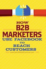 thanksgiving for facebook pictures how b2b marketers use facebook to reach customers social media