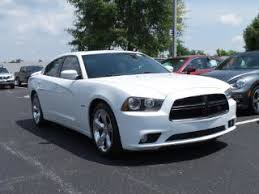 used white dodge charger used dodge charger for sale in birmingham al carmax