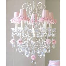 White Chandelier With Shades Chandelier Lamp Shades Light Fixtures Crystal Chandeliers