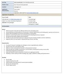 Hair Stylist Assistant Resume Sample Cosmetologist Job Description Cosmetologist Job Description