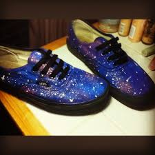 galaxy shoes light up what do you use to paint shoes shoes gallery