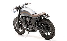 yamaha xj750 scrambler by wheels heritage in porto motorky