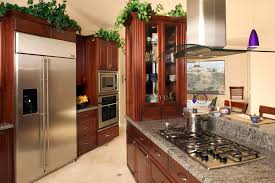 Cherry Glaze Cabinets Modern Contemporary Kitchen Cabinets Painted White Glaze Beadboard