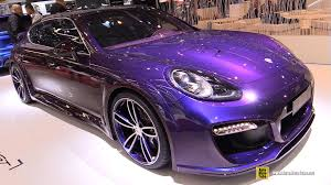 techart porsche panamera 2016 porsche panamera turbo s executive techart grand gt