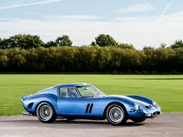 most expensive car ever sold this ferrari 250 gto could become the most expensive car ever sold